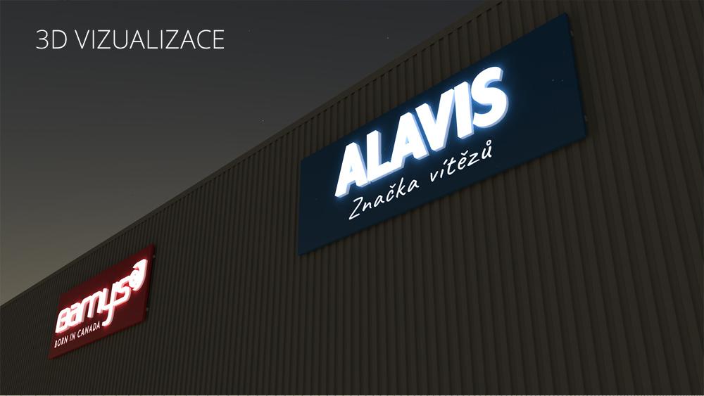 BARNYS ALAVIS VIZ3 2