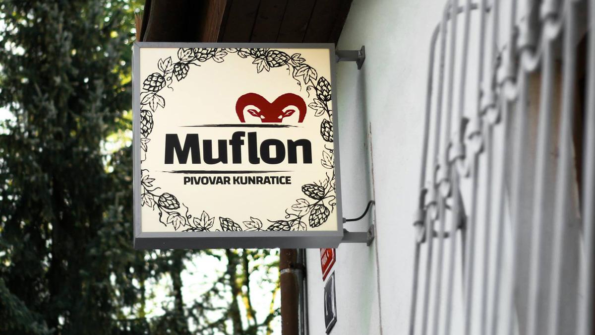 vystr muflon